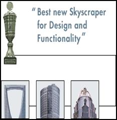 Emporis Skyscrapers.com Award 2002